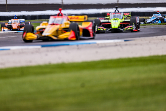 Andy Clary, INDYCAR Harvest GP Race 1, United States, 02/10/2020 16:07:28 Thumbnail