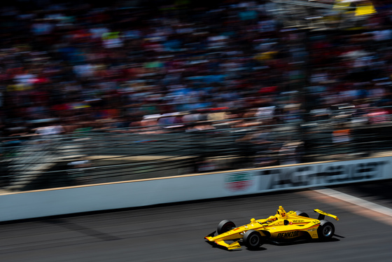 Peter Minnig, Indianapolis 500, United States, 26/05/2019 15:11:07 Thumbnail