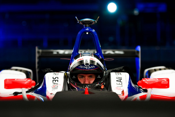 Lou Johnson, Mexico City ePrix, Mexico, 05/03/2018 19:59:59 Thumbnail