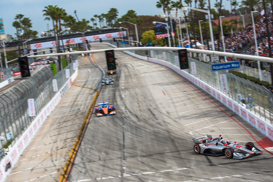 Dan Bathie, Toyota Grand Prix of Long Beach, United States, 15/04/2018 13:57:03 Thumbnail