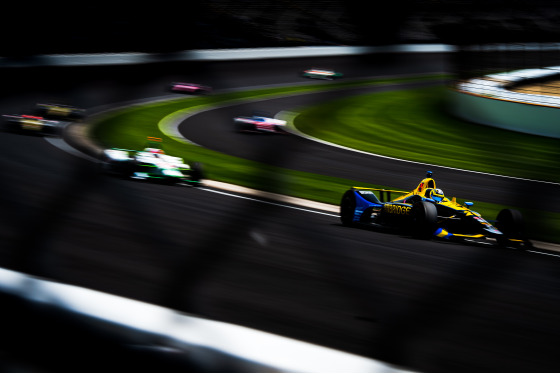 Peter Minnig, Indianapolis 500, United States, 24/05/2019 12:07:33 Thumbnail