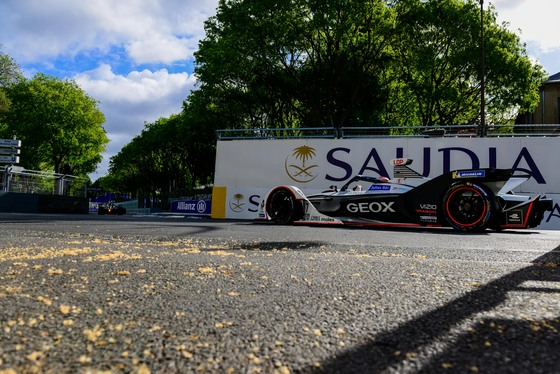 Lou Johnson, Paris ePrix, France, 27/04/2019 10:12:16 Thumbnail
