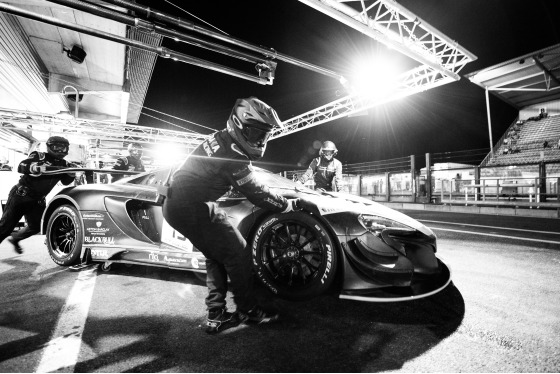 Jamey Price, Total 24 Hours of Spa, Belgium, 30/07/2017 01:45:18 Thumbnail