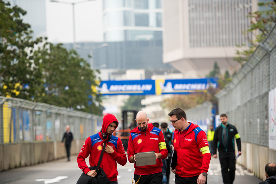 Lou Johnson, Hong Kong ePrix, Hong Kong, 09/03/2019 09:21:29 Thumbnail