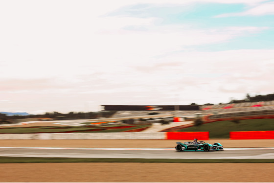 Shiv Gohil, Collective preseason testing, Spain, 28/11/2020 11:30:30 Thumbnail