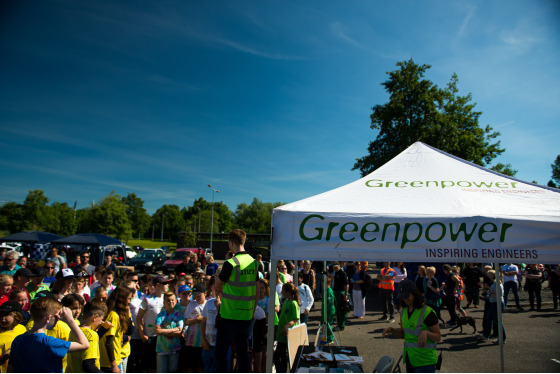 Peter Minnig, Greenpower Miskin, UK, 22/06/2019 10:11:54 Thumbnail