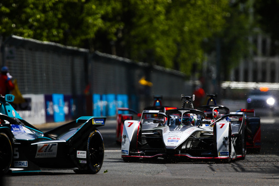 Shivraj Gohil, Paris ePrix, France, 27/04/2019 16:04:17 Thumbnail
