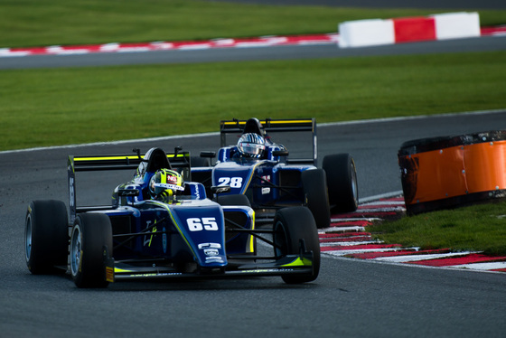 Lou Johnson, Formula 3 Oulton Park, UK, 17/04/2017 18:10:31 Thumbnail