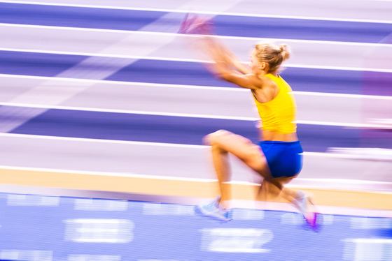 Helen Olden, European Indoor Athletics Championships, UK, 03/03/2019 11:35:32 Thumbnail