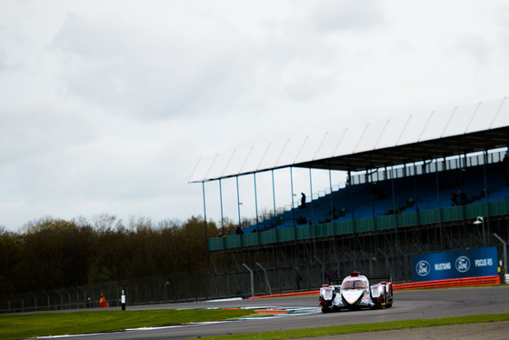 Lou Johnson, WEC Silverstone, UK, 15/04/2017 10:15:57 Thumbnail