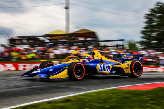 Andy Clary, Honda Indy 200, United States, 29/07/2018 16:07:14 Thumbnail