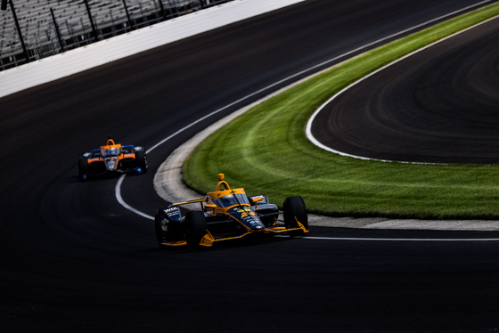 Andy Clary, 104th Running of the Indianapolis 500, United States, 12/08/2020 15:32:36 Thumbnail