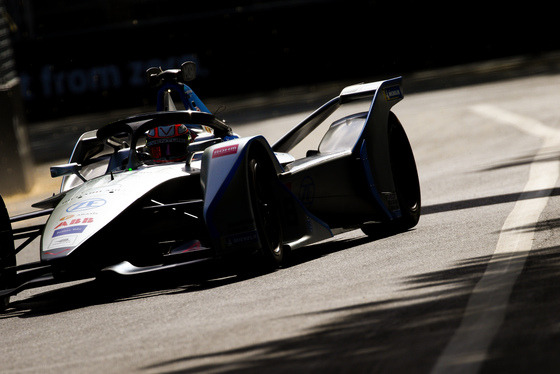 Shivraj Gohil, Paris ePrix, France, 27/04/2019 10:08:48 Thumbnail