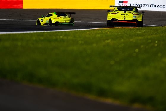 Lou Johnson, WEC Spa, Belgium, 05/05/2018 18:14:28 Thumbnail