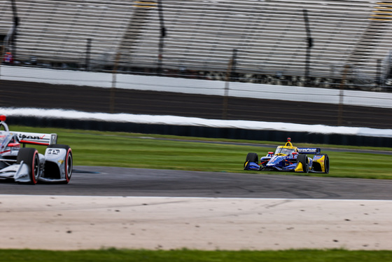 Andy Clary, INDYCAR Harvest GP Race 1, United States, 02/10/2020 16:04:54 Thumbnail