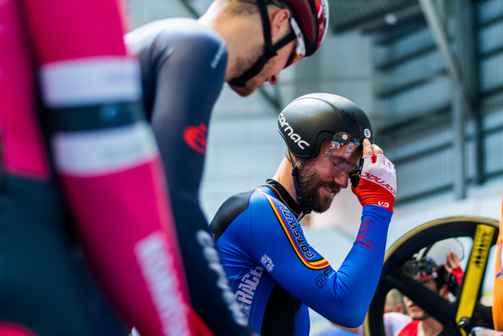 Helen Olden, British Cycling National Omnium Championships, UK, 17/02/2018 15:23:34 Thumbnail