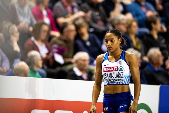 Adam Pigott, European Indoor Athletics Championships, UK, 02/03/2019 19:12:34 Thumbnail