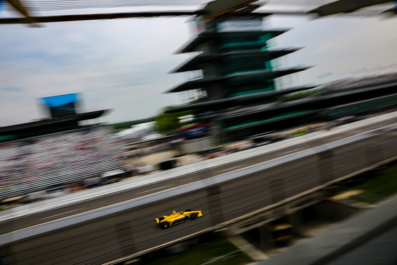 Andy Clary, Indianapolis 500, United States, 20/05/2018 13:15:00 Thumbnail