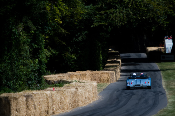 Lou Johnson, Goodwood Festival of Speed, UK, 06/07/2019 11:28:58 Thumbnail