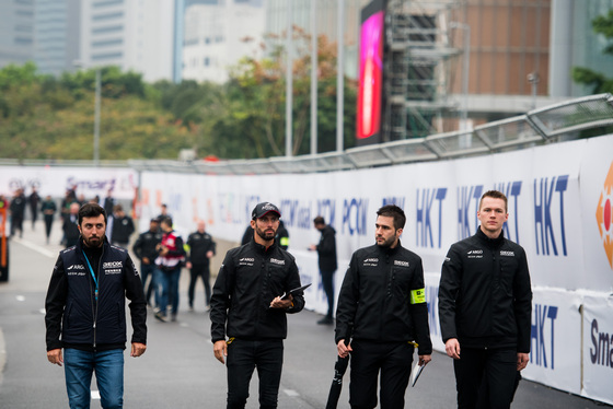 Lou Johnson, Hong Kong ePrix, Hong Kong, 09/03/2019 09:13:49 Thumbnail