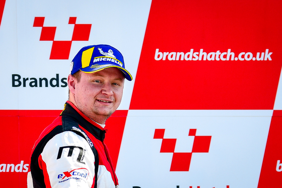 Nic Redhead, LMP3 Cup Brands Hatch, UK, 20/05/2018 15:18:07 Thumbnail