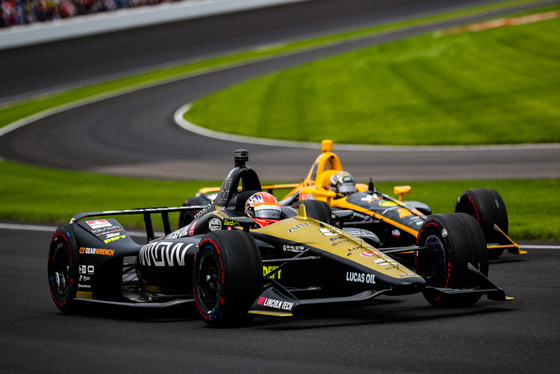 Andy Clary, Indianapolis 500, United States, 26/05/2019 12:41:43 Thumbnail