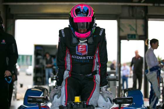 Shivraj Gohil, FE preseason test 2014, UK, 19/08/2014 14:52:01 Thumbnail