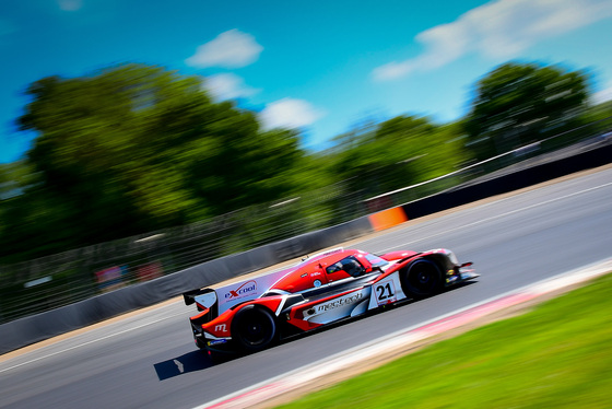 Nic Redhead, LMP3 Cup Brands Hatch, UK, 20/05/2018 14:42:54 Thumbnail