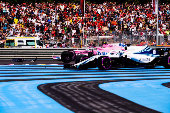 Sergey Savrasov, French Grand Prix, France, 24/06/2018 16:13:45 Thumbnail