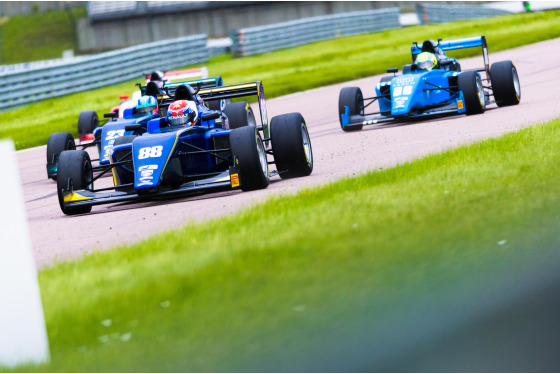 Jamie Sheldrick, British F3 Rounds 4-6, UK, 29/04/2018 11:17:42 Thumbnail