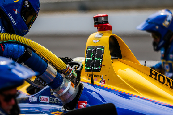 Andy Clary, Indianapolis 500, United States, 26/05/2019 15:03:50 Thumbnail