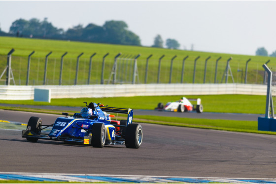 Jamie Sheldrick, Formula 3 Donington, UK, 24/09/2017 10:03:06 Thumbnail