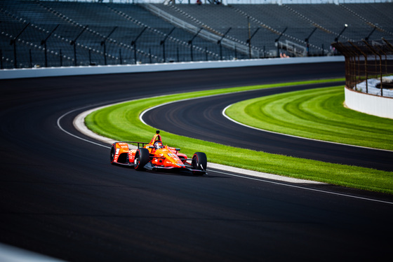 Andy Clary, Indianapolis 500, United States, 17/05/2019 17:27:09 Thumbnail
