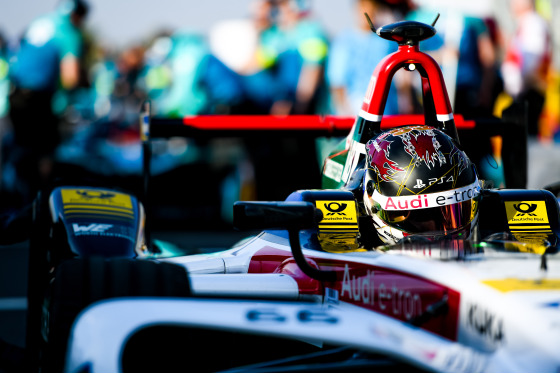 Lou Johnson, Marrakesh ePrix, Morocco, 13/01/2018 15:33:16 Thumbnail