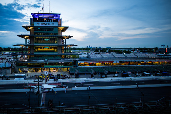 Andy Clary, Indianapolis 500, United States, 26/05/2019 06:16:40 Thumbnail