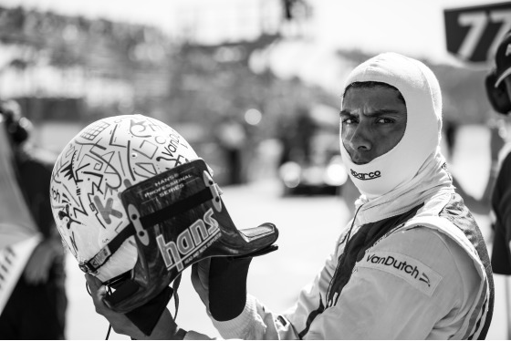 Shivraj Gohil, Long Beach ePrix, 04/04/2015 18:27:40 Thumbnail