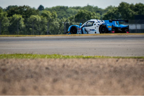Nic Redhead, LMP3 Cup Silverstone, UK, 01/07/2017 15:55:57 Thumbnail