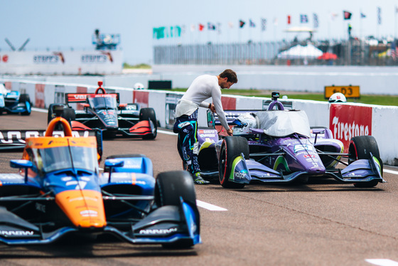 Kenneth Midgett, Firestone Grand Prix of St Petersburg, United States, 25/04/2021 11:15:42 Thumbnail