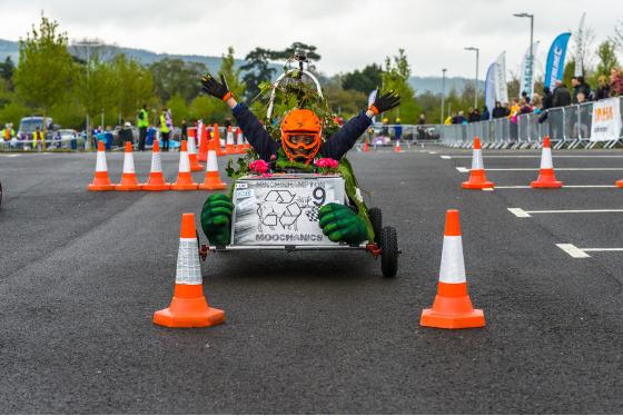 Ian Skelton, Renishaw Goblins, UK, 28/04/2018 10:36:00 Thumbnail