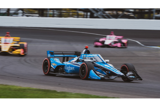 Taylor Robbins, INDYCAR Harvest GP Race 2, United States, 03/10/2020 15:17:25 Thumbnail