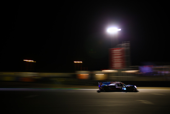 Shivraj Gohil, 24 hours of Le Mans, France, 18/06/2017 01:47:19 Thumbnail