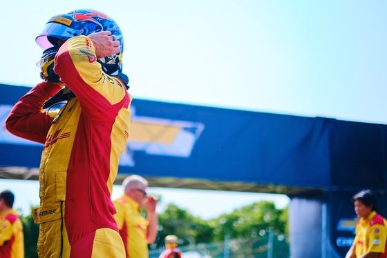 Jamie Sheldrick, Chevrolet Detroit Grand Prix, United States, 31/05/2019 16:22:37 Thumbnail