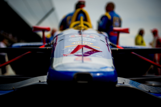 Peter Minnig, Indianapolis 500, United States, 26/05/2019 10:52:50 Thumbnail