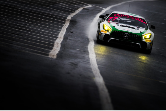 Jamie Sheldrick, British GT Rounds 1-2, UK, 02/04/2018 12:35:59 Thumbnail