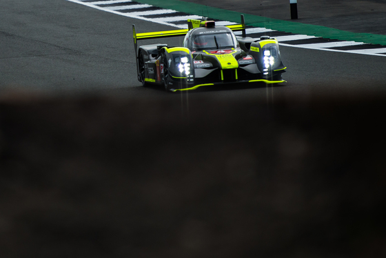 Lou Johnson, WEC Silverstone, UK, 16/04/2017 12:21:01 Thumbnail