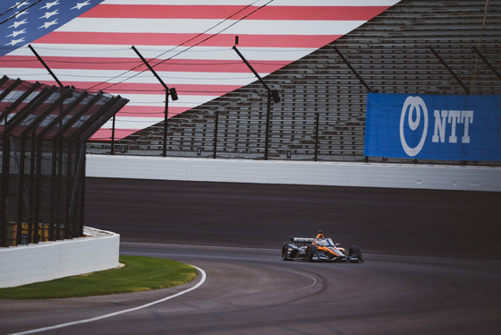 Taylor Robbins, INDYCAR Harvest GP Race 1, United States, 02/10/2020 16:09:01 Thumbnail