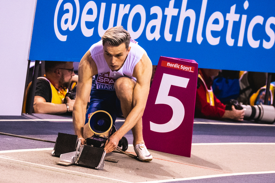 Helen Olden, European Indoor Athletics Championships, UK, 02/03/2019 21:15:35 Thumbnail