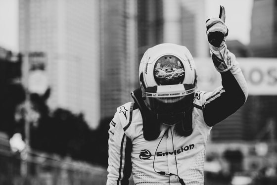 Lou Johnson, Hong Kong ePrix, Hong Kong, 10/03/2019 17:06:35 Thumbnail
