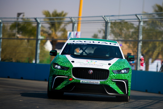 Lou Johnson, Jaguar i-Pace eTrophy, Saudi Arabia, 14/12/2018 12:39:49 Thumbnail