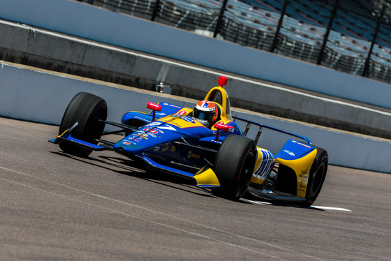 Andy Clary, Indianapolis 500 Open Test, United States, 30/04/2018 13:08:16 Thumbnail